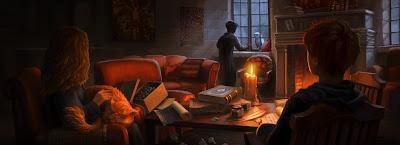 HP e il Calice di Fuoco: Una lettera da Sirius