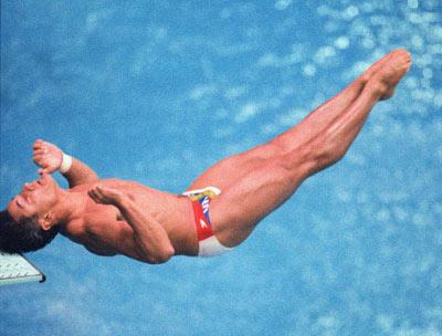 денди олимпийские игры