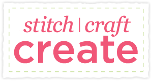 Stitch Craft Create: Blog