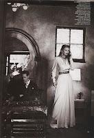 Lara Stone & Frida Gustavsson