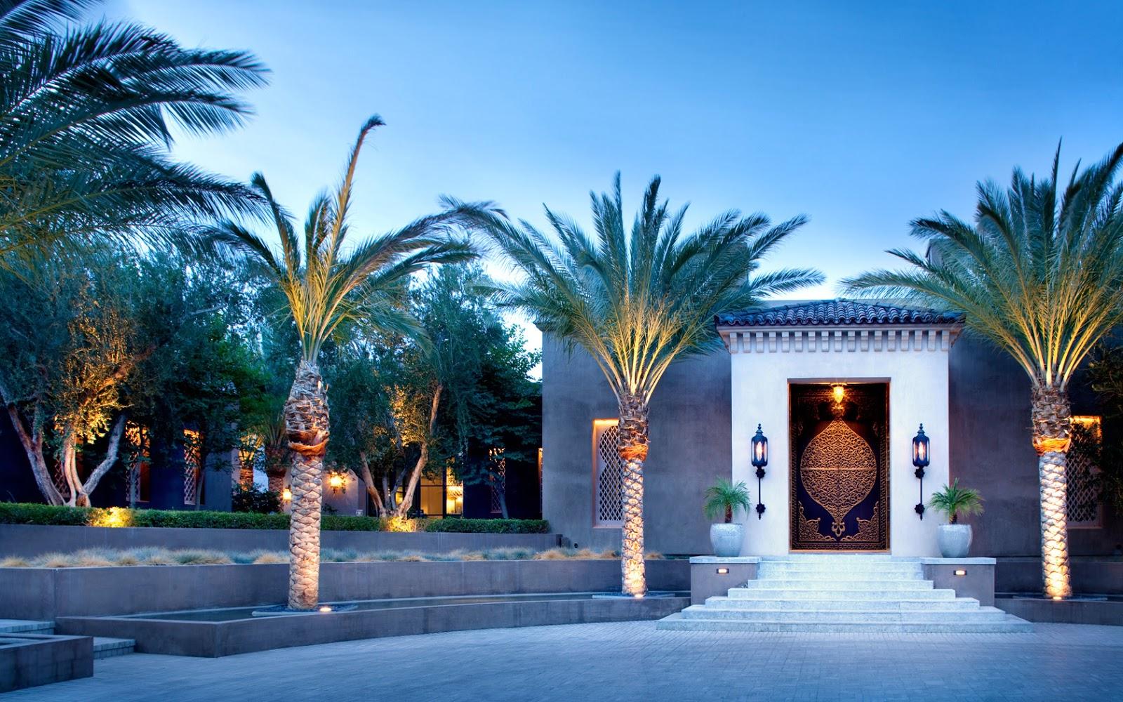 Luxury Life Design: Casbah Cove - Premier Palm Desert ...