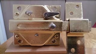 Instalación de cerraduras Lince