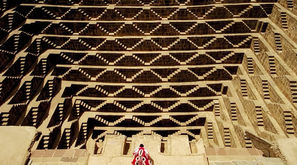 The Fall, directed by Tarsem Singh