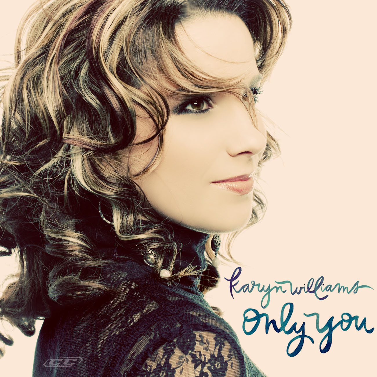 Karyn Williams - Only You 2013 English Christian Album Download