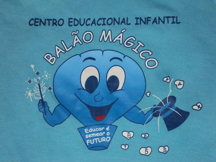 Centro Educacional Infantil Balão Mágico