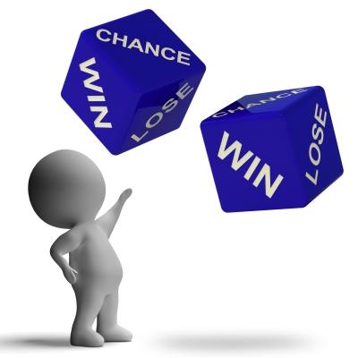 Chance win Lose