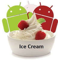 Google Launches Android 2.4 – Ice Cream Sandwich