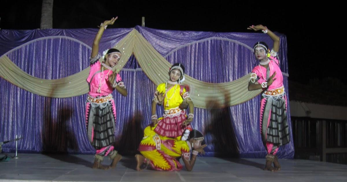 Kalinga Calling: Gotipua, the majestic folk dance of ...