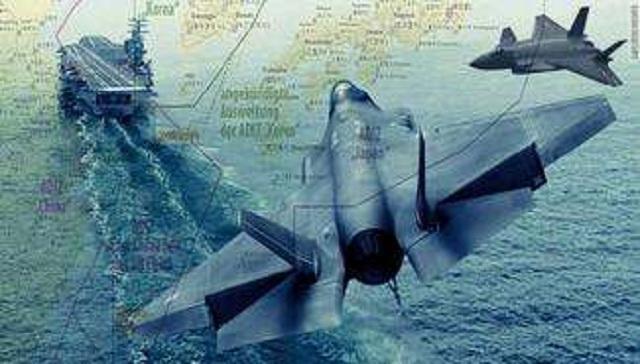 Κίνα προς ΗΠΑ: «Αν συνεχίσετε έτσι καλύτερα να προετοιμάζεστε για ολοκληρωτικό πόλεμο»!