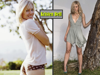 Celebrities Kristen Bell Wallpapers