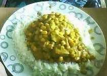 tanie curry z kurczaka