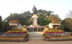 Jamsetji Nusserwanji Tata ji: an immortal legend