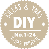 Ynas & Billas DIY-Projekt