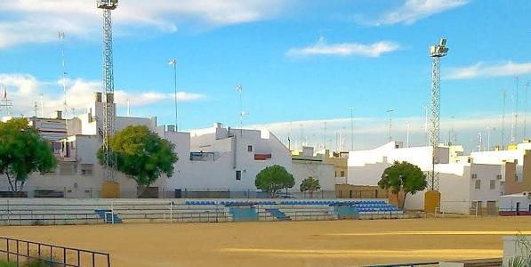 Campo de Fútbol Oromana