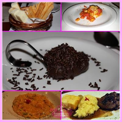 Restaurante Picuí em Maceió