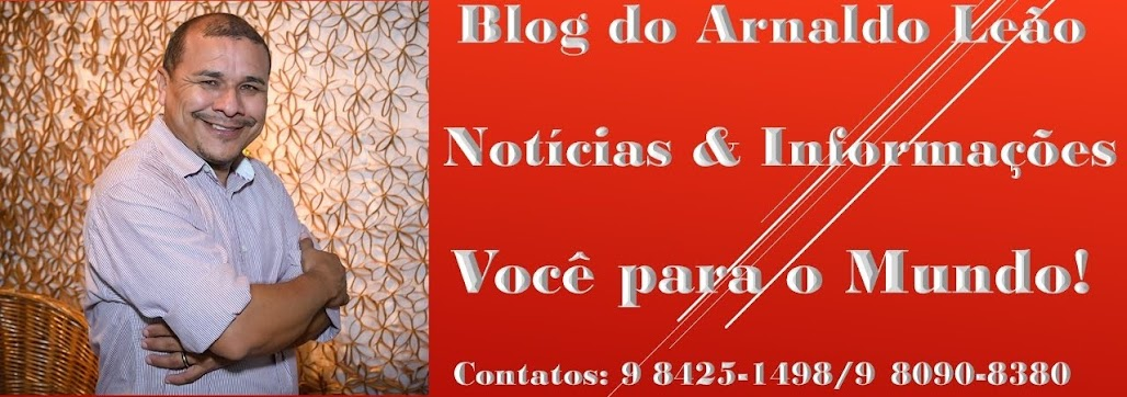 Blog do Arnaldo Leão