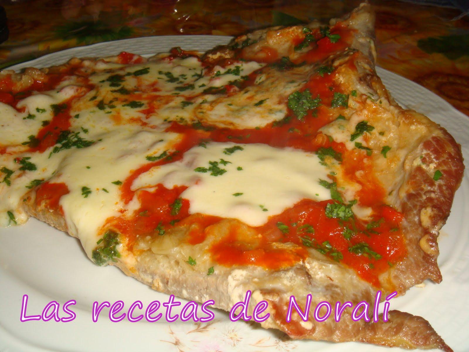 FORO EXPLÁYATE • Ver Tema - RECETA DEL MATAMBRE A LA PIZZA
