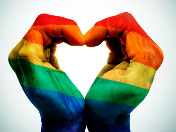 Orgullo Gay: las mejores frases para reivindicar la diversidad sexual
