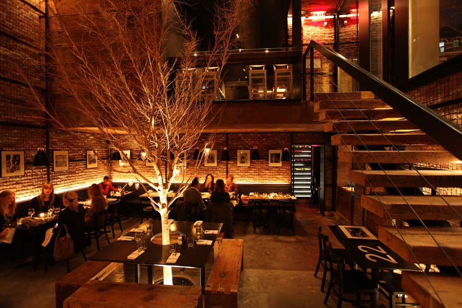 Top cozy restaurants in nyc warm your belly and soul