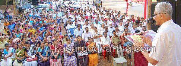 CPM, Seminar, Conference, kasaragod, Kerala, Pallikara, Koliyadukkam