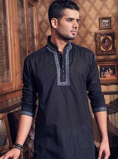 Trend Baju Muslim Pria Model Terbaru 2017/2018