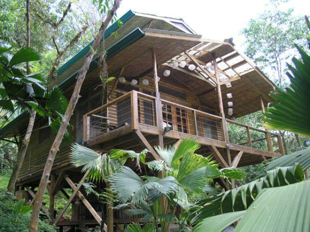 Finca Bellavista Incredible Tree House Community In Costa