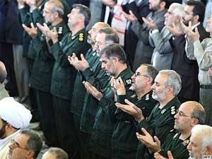 افشای نقش مقامهای حکومتی و سپاه در قاچاق دیپلماتیک مواد مخدر
