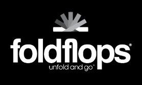 Foldflops logo