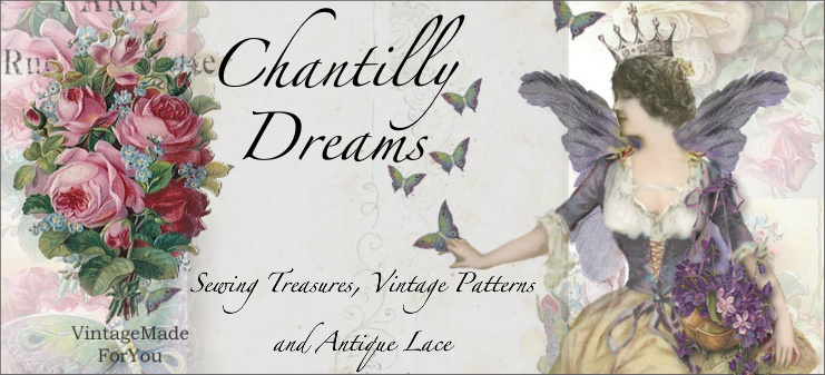 Chantilly Dreams