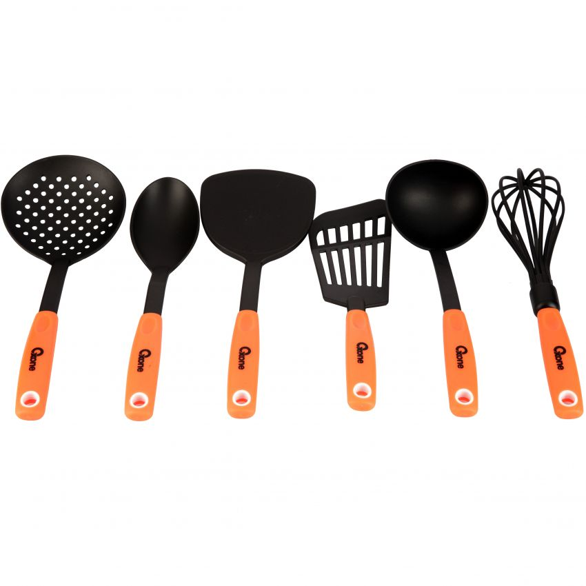 OX-953 Spatula - Kitchen Tools Nylon