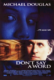 Watch Don't Say a Word (2001) movie free online