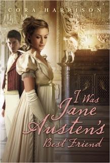 Review: I was Jane Austen's Best Friend by Cora Harrison
