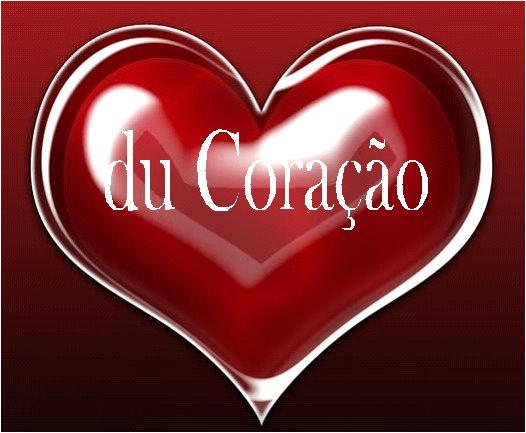 du Coração