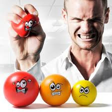 Como realizar una pelota anti estres