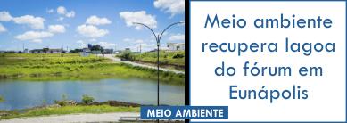 MEIO AMBIENTE: