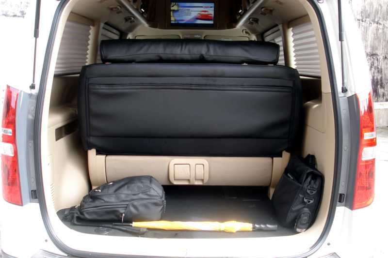 Review: 2012 Hyundai Grand Starex Limousine | Philippine ...