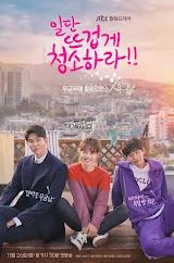 Şu an İzlediğimiz Kore Dizisi^^♥Clean With Passion For Now♥
