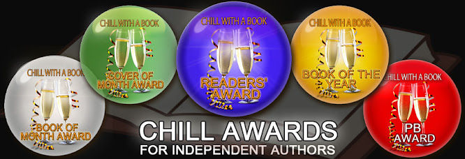 Chill with a Book Awards for Independent Authors