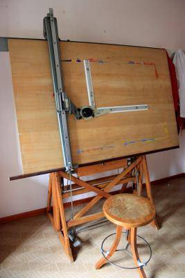 Verdesalvia v w l vintage wish list - Il tavolo da disegno ...