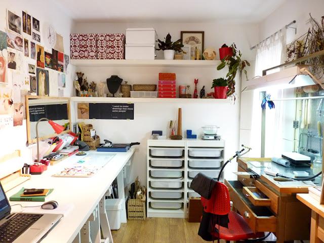 studio - Ana Pina