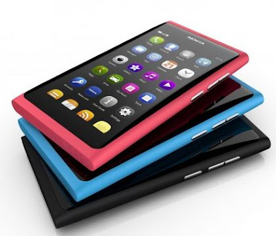 proxy Nokia N9 Phone Price In India