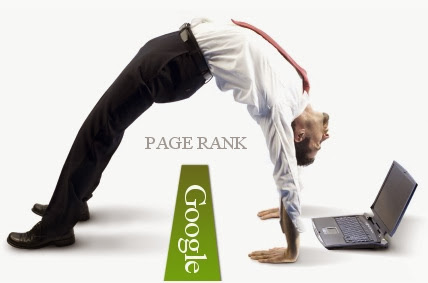 Improve Page Rank