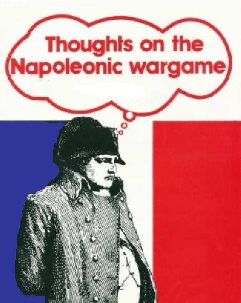 "Les Grognards ""Napoleonic Military History"""