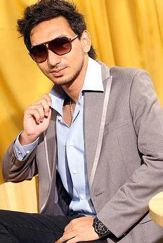 Profil Zizan Raja Lawak,Gambar Zizan