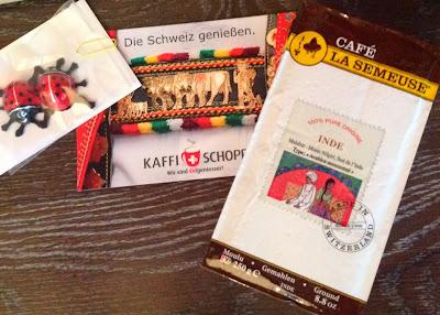 Schweizer Schokolade von Filines Testblog
