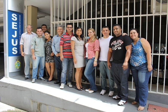 Parceria entre Sejus e Uninorte permite atendimento jurídico aos internos do sistema prisional