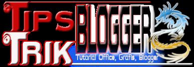 TipsTrik Blogger