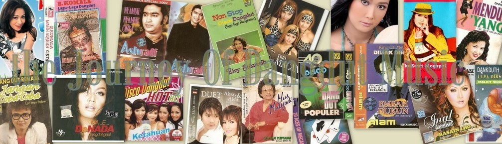 The Journey Of  Dangdut Music