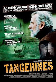 Tangerines 2013 film