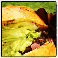 2012: the shizzle burger